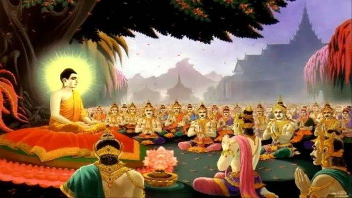 Buddha-moral-story