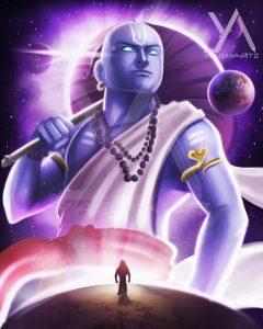 Dharmik-gyan
